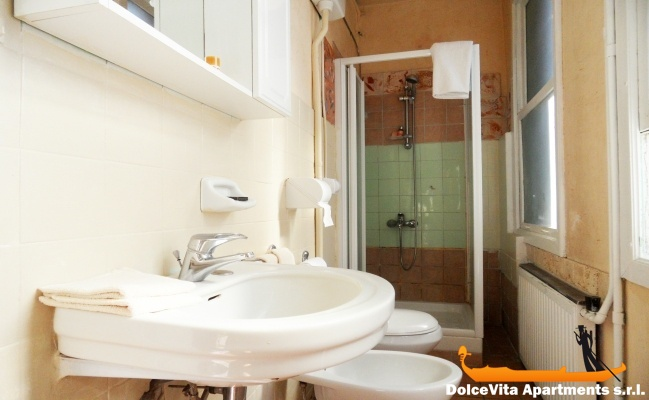 Affitto Appartamento Venezia con 3 Camere da Letto • Appartamenti-a-Venezia.com