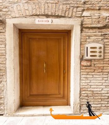 Monolocale vacanze venezia per 3 persone appartamenti a for Monolocale a venezia