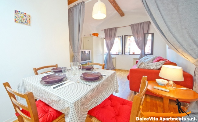 Appartamento economico venezia cannaregio appartamenti a for Relooking appartement pas cher