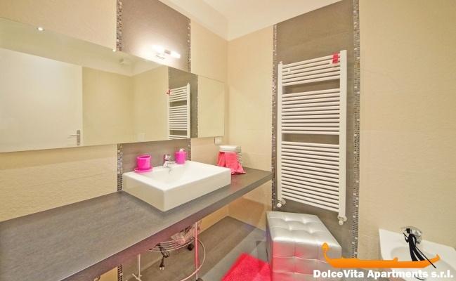 Appartamento per vacanze di design a venezia for Appartamenti design