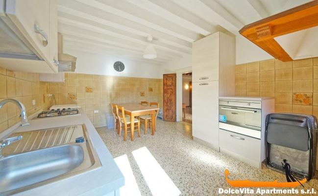 Appartamento a venezia biennale con 4 camere da letto for Capanna con 4 camere da letto