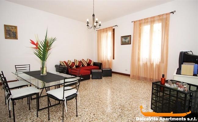 appartamenti venezia centro per 16 persone appartamenti