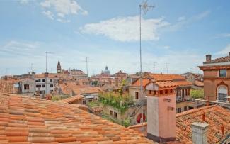 Soggiorno Venezia • Soggiornare a Venezia in Appartamento