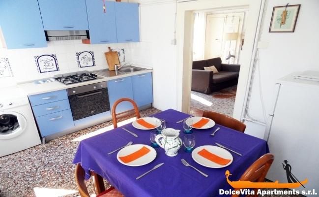 Affitto appartamento venezia con 3 camere da letto appartamenti a - Affitto appartamento bologna 3 camere da letto ...