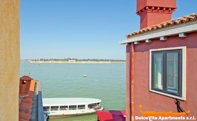Appartamento economico venezia cannaregio appartamenti a for Soggiorno a venezia economico
