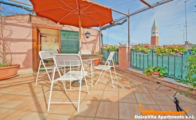 Stunning La Terrazza Venezia Gallery - Home Design Inspiration ...