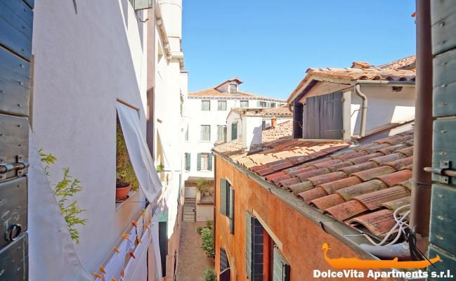Appartamento economico a venezia centro per 8 persone for Soggiorno a venezia economico
