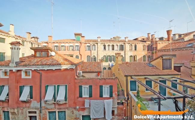 Appartamento a Venezia San Marco con Terrazza • Appartamenti-a ...