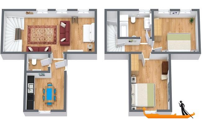 Appartamenti Affitto Venezia Centro