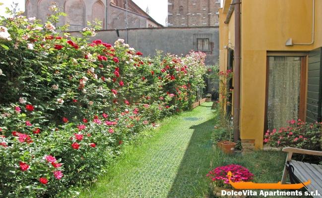 Loft a venezia in affitto per brevi periodi appartamenti for Appartamenti in affitto a barcellona per lunghi periodi