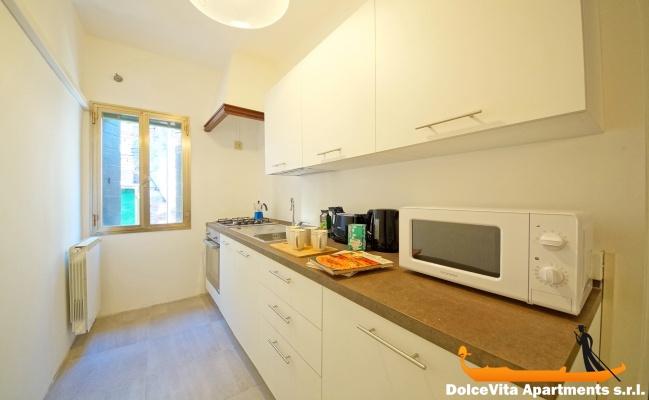 elegante appartamento a venezia per 4 persone castello