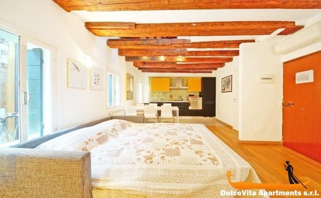Appartamento in affitto venezia per 10 persone for Appartamenti in affitto a bressanone e dintorni