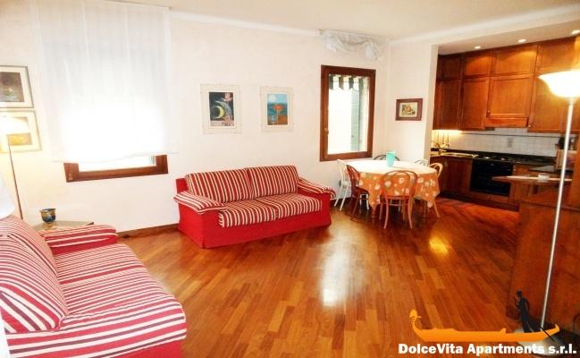 Casa Vacanze Venezia Centro  U2022 Appartamenti